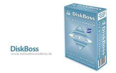 DiskBoss Pro 5.6.18 + Ultimate 5.6.18 Final Full