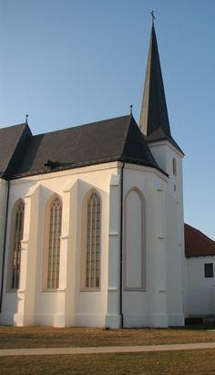 gothic church modern - Google Search