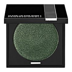 #SephoraColorWash  What it is:Long-lasting iridescent eye shadow.What it does:Diamond Eye Shadow is the marriage of two great MAKE UP FOR EVER products.  It combines the subtle iridescence of Diamond Powder with the intense, long-lasting color of Eye Shadow for a spect