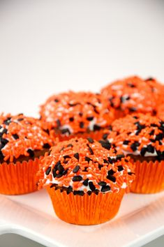 5 Recipes for Halloween Treats to Make With Your Kids or Friends