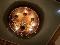 تحفة Ceiling Lights, Lighting, Home Decor, Decoration Home, Room Decor, Lights, Outdoor Ceiling Lights, Home Interior Design, Lightning