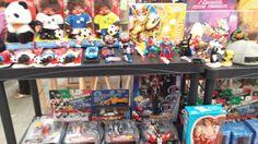 Gonzaga Monciccì e altri giocattoli