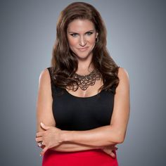 See a whole different side of WWE Chief Brand Officer and Raw Commissioner Stephanie McMahon with these rare and never-before-seen photos. Wwe Pictures, Wwe Photos, Triple H, Wrestling Divas, Women's Wrestling, Stephanie Mcmahon Hot, Paul Michael, Michael Myers, Hottest Wwe Divas