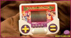 Handheld Electronic Games