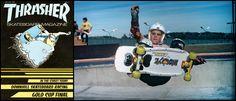Skateboarding Geschichte | skatedeluxe Blog