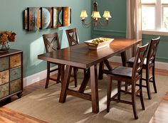 Counter Height Dining Set | Dining Sets | Raymour And