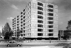 Alvar Aalto - Berlin, Interbau