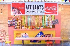 Ate Cady's Filipino Fiesta! 85th Birthday, 1st Birthday Parties, Filipino, Paskong Pinoy, Filipiniana Wedding Theme, Diy Party, Party Ideas, Fiesta Theme Party, Fiesta Decorations