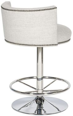 Vanguard Furniture - Our Products - W735-CS Ellery Counter Stool