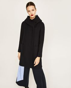 Image 2 of COAT WITH