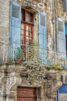 ♔ Provence ~ France                                                                                                                                                                                 More