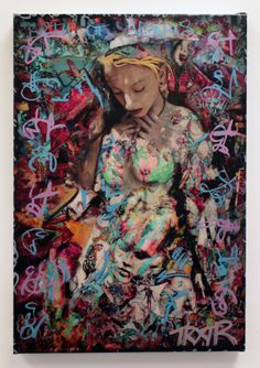Hand FinishedSigned, limited edition artists proof, edition of 9 81 x 61 cmson 310 gsm acid free cotton rag paper The Birth Of Venus, Urban Graffiti, Graffiti Artwork, Art Uk, Marker Pen, Urban Art, Contemporary Artists, Art Prints, The Originals