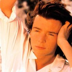 Soundtrack to my Day: Saturday Night Live with Rick Astley Rick Astley, 80s Music, Good Music, Rick Rolled, Billy Idol, Cry For Help, The Beach Boys, Saturday Night Live, Pop Singers