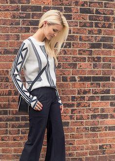 Kate Davidson Hudson, Street Style, Veronica Beard