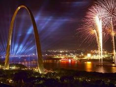 July 4 fireworks: The cities that do it best