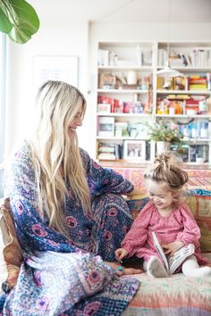 Molly Guy talks motherhood, style, parenting, pregnancy and more on Mother Mag. stonefoxbride.com