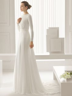 Couture-Brautkleider von Top-Designern | miss solution Bildergalerie - Sidon by…