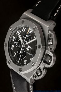 Audemars Piguet Off Shore T3