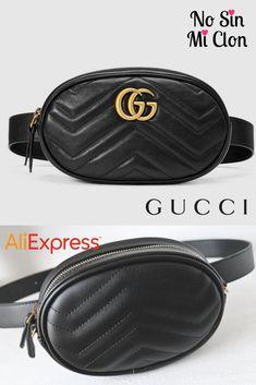 Riñonera Gucci vs. Clon AliExpress   Gucci Belt Bag vs. Aliexpress Clone   bag  gucci  aliexpress  beltbag 0f5425ad114