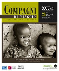 Scopri il Turismo Solidale! http://cartagiovani.it/news/2013/07/18/vieni-scoprire-il-turismo-solidale
