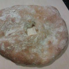 A Maltese in New York City: Ftira (Maltese Flat Bread)