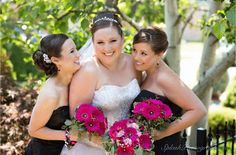 Tips for selecting the perfect bridal jewellery. SLDesignsHBJ #realbride #weddingtips #weddingideas Bridesmaid Bracelet, Wedding Colors, Fuschia Wedding, Wedding Advice, Hot Pink, Pink Black, Special Gifts, Bridal Jewelry, Pearl Bracelet