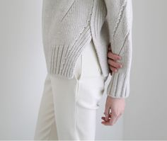 beautiful knitting — forlikeminded: Olympia Le Tan - Paris Fashion...