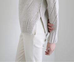beautiful knitting — forlikeminded: Olympia Le Tan - Paris Fashion...