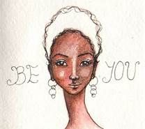 BE YOU!!!