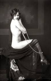 Consider, that ziegfeld girls nudes