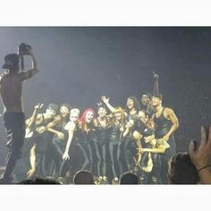 Even though I've never seen the #BelieveTour live, I'm gonna miss it♡