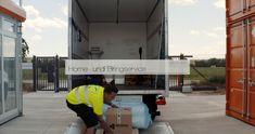 Stehst du oder dein Unternehmen vor einem Umzug? Dann spare dir mit dem HOME- und BRINGSERVICE von MO.SPACE viel Zeit und Nerven. So einfach funktioniert unser kontaktloser Service ✔️ Größe des Containers auswählen ✔️ Lieferung des ausgewählten Containers nach Hause oder zu deiner Firma ✔️ Be- und Entladung ✔️ Wir bringen den beladenen Container zur Lagerung auf unseren Selfstorage-Terminal in Bruck/Leitha ✔️ 24 Stunden Zutritt und perfekte Terminal- und Containersicherung  Terminal, Simple, Moving Home, Business, First Aid