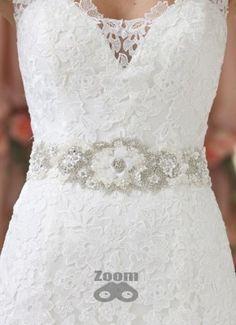 Sophia Tolli Wedding Dresses 2019 for Mon Cheri - Bridal Gowns Mon Cheri Wedding Dresses, Mon Cheri Bridal, Wedding Dress 2013, Bridal Sash, Bridal Gowns, Bridal Belts, Wedding Wows, Dream Wedding, Dress Rings