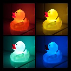 ✯ Rubber Duckie .. by `kuschelirmel✯