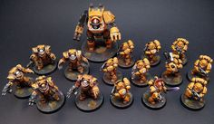 30k Imperial Fist