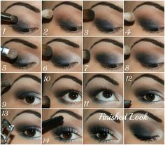 Per questa sera provate a realizzare questo bellissimo #makeup blu #smokyeyes! http://www.vanitylovers.com/prodotti-make-up-occhi/ombretti-palette/sleekmakeup-i-divine-palette-celestial.html?utm_source=pinterest.com&utm_medium=post&utm_content=vanity-ombretti-palette-sleekmakeup-i-divine-palette-celestial&utm_campaign=pin-mitrucco