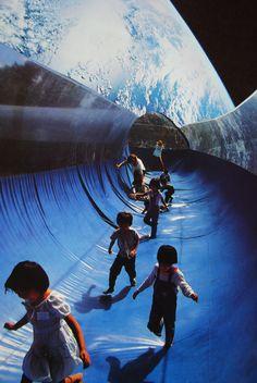 Wormhole, www.turckart.blogspot.com