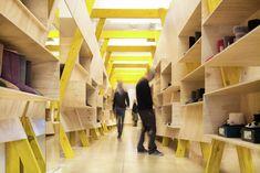 Galería - Tienda Hugg / TANDEM design studio - 3