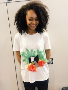 T shirt idea