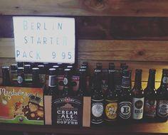 Angebot: 6 verschiedene Berliner Biere zum Vorzugspreis von 9,95 EUR - nur solange der Vorrat reicht 🍻 #berlin #bier #beer #craftbier #craftbeer #test #angebot #beereau #berlinbeeracademy #mitte #dienstag
