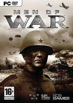 Men of War  PC   STEAM