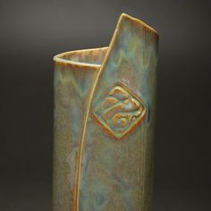 Handbuilt pottery