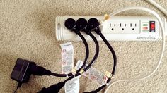 Bring a Power Strip to the Airport and Never Worry About Finding an Empty Outlet