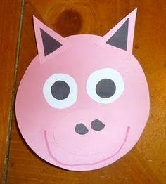Pig A Pancake