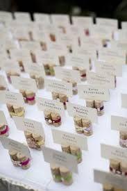 wine cork sailboat name card - Google Search