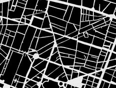 Paris Urban Form