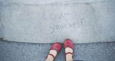 Sometimes, It's Okay To Be Selfish