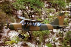 SAAF Bosbok South African Air Force, Army Day, Military Love, Aircraft Pictures, African History, War Machine, Vietnam War, Military History, Military Aircraft