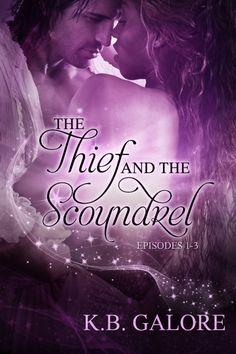 The Thief and the Scoundrel - K. Cover Art, Indigo, Movie Posters, Movies, Indigo Dye, Films, Film Poster, Cinema, Movie