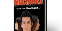 Affiliate Cash Machines   Money Making Guides